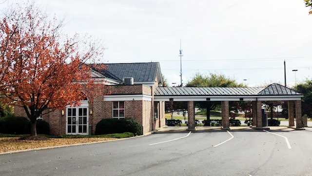 Charlottesville-Bank-Building-For-Sale